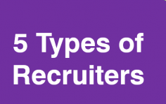 The 5 Types of Recruiters